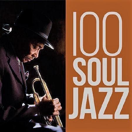 VA - 100 Soul Jazz (2016)