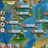 Скриншот к игре Time Gap: Поиск Предметов