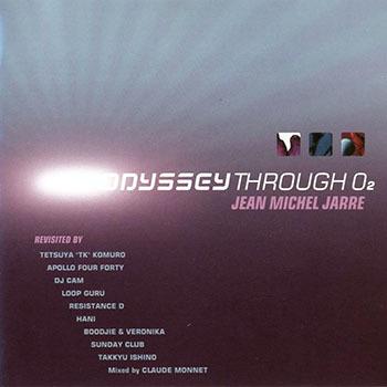 Jean Michel Jarre - Odyssey Through O2 (1998)