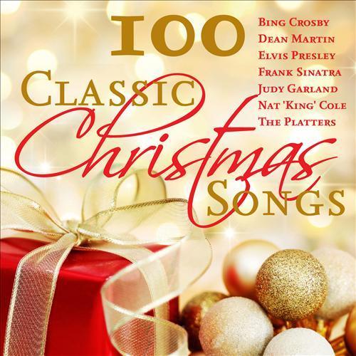 VA - 100 Classic Christmas Songs